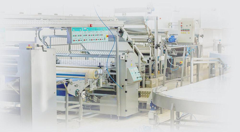 Автоматическая линия для производства папад - foto №21