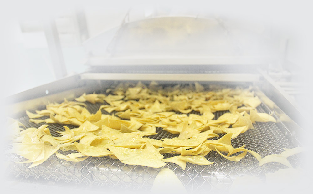 Automatic line for multigrain chips production - foto №3_2