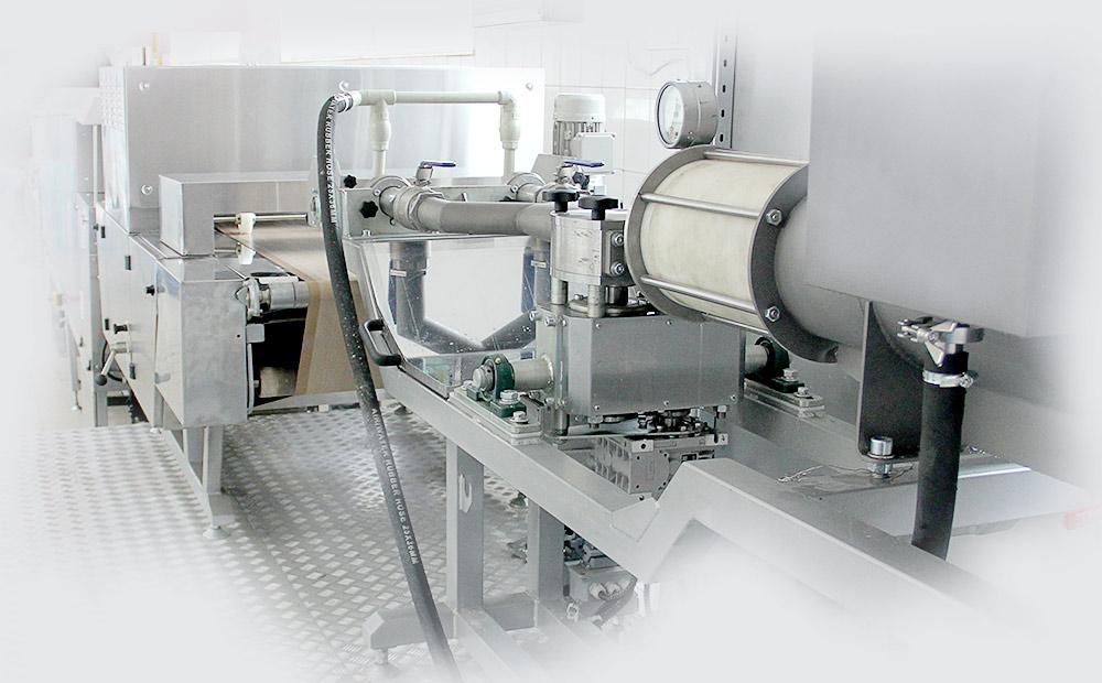 خط أوتوماتيكي لإنتاج خبز التورتيلا  Tortilla production line - foto №3_2