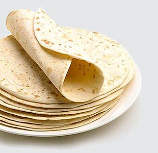 خط أوتوماتيكي لإنتاج خبز التورتيلا  Tortilla production line - foto №5