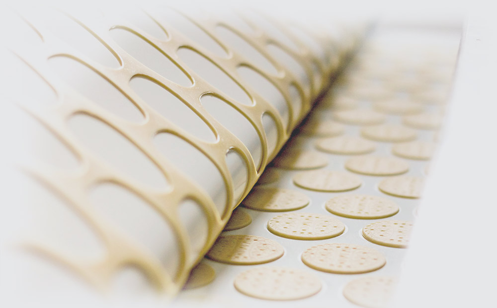 خط أوتوماتيكي لإنتاج البسكويت الصلب  Hard biscuit production line - foto №3_2