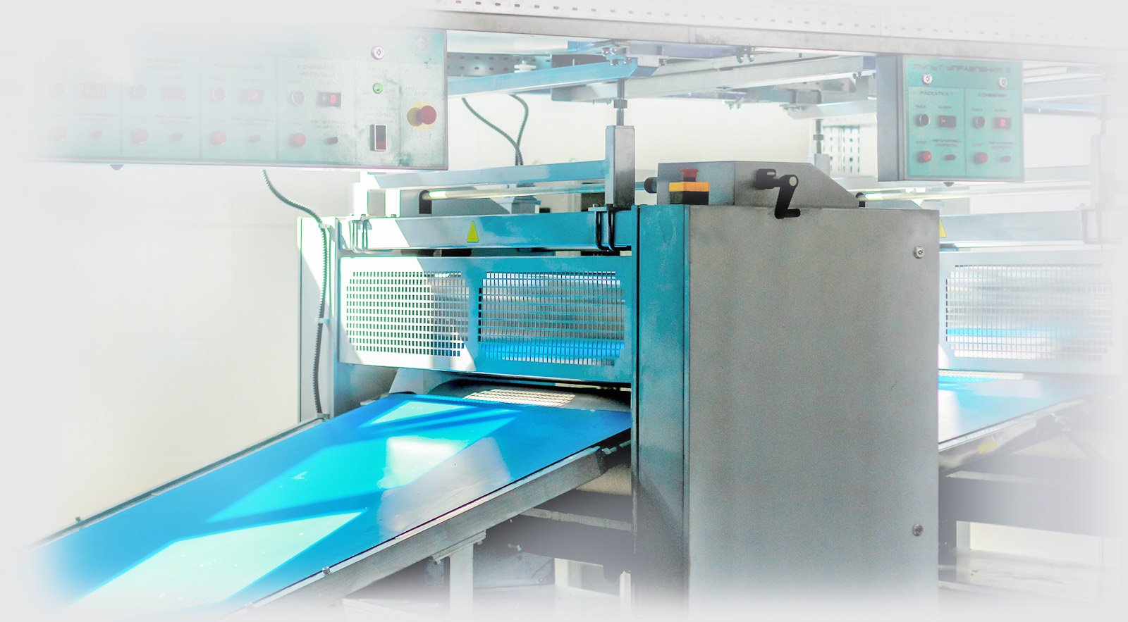 Automatic line for hard biscuit production - foto №25