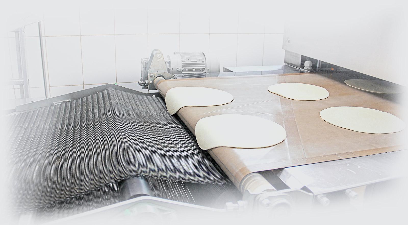 Tortilla production lines - foto №23