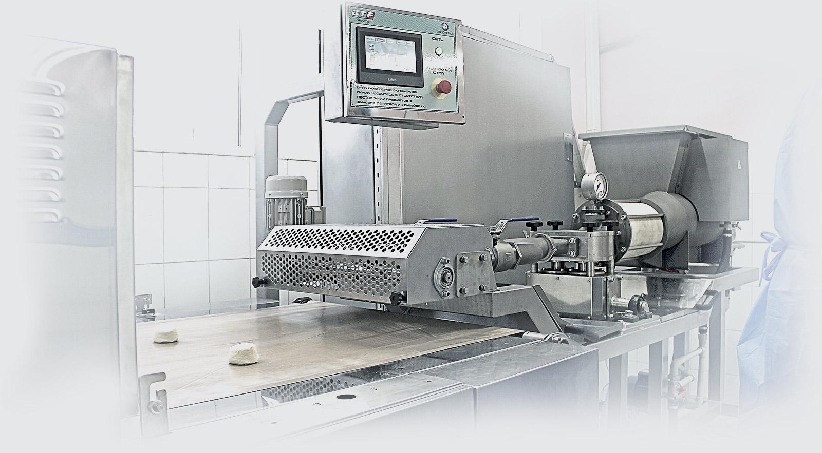 خط أوتوماتيكي لإنتاج خبز التورتيلا  Tortilla production line - foto №23