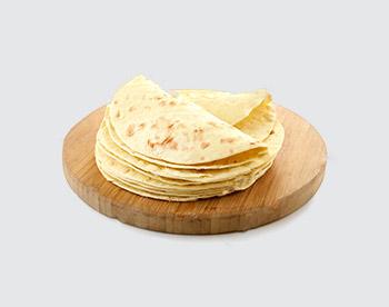 Tortilla production lines, wheat tortilla  - foto №1