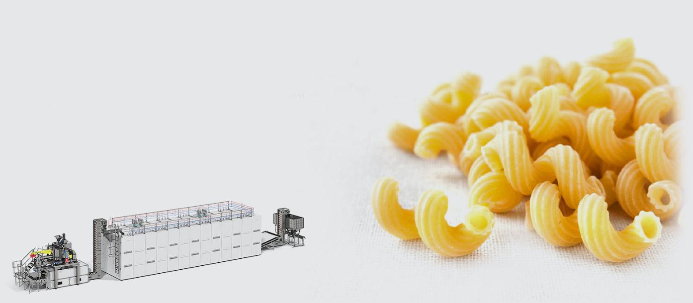 Автоматическая линия по производству макаронных изделий - foto №2