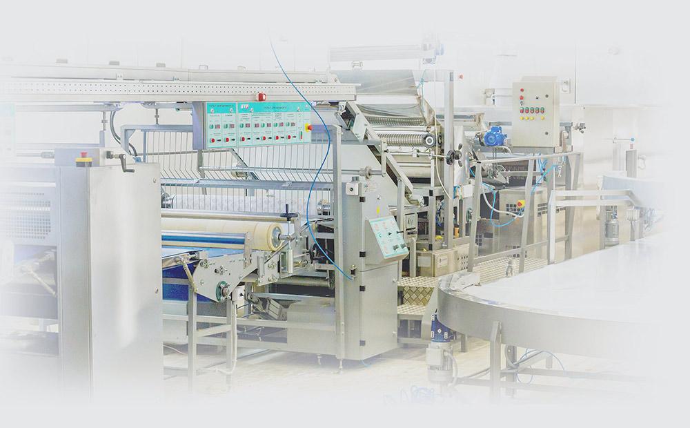 Автоматическая линия для производства сахарного печенья - foto №3_1