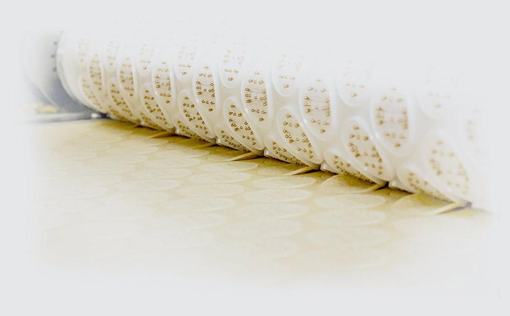 خط أوتوماتيكي لإنتاج بسكويت الناعم  Soft biscuit production line - foto №3_2