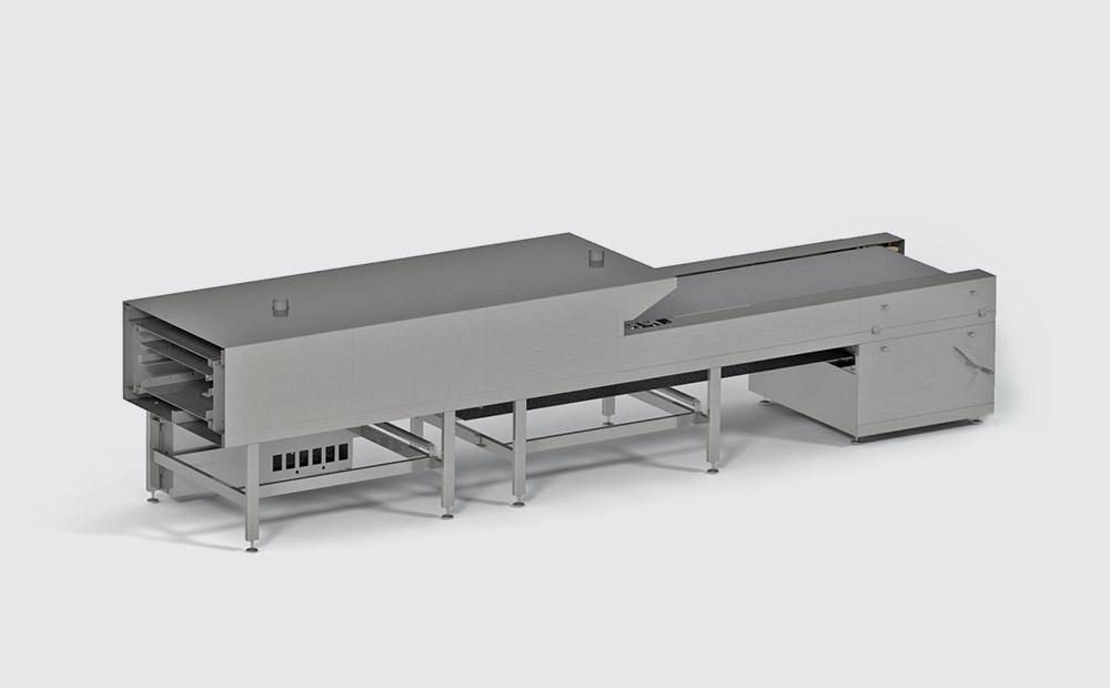 Автоматическая линия для производства соломки - foto №21