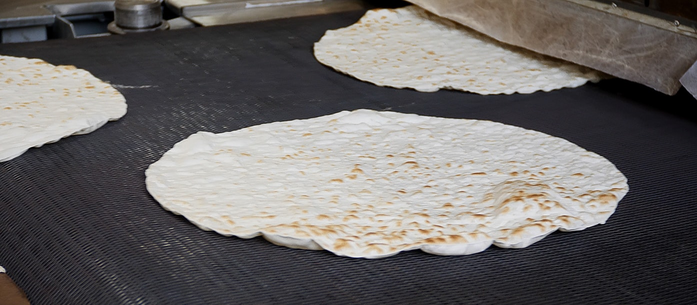 The first gas oven for lavash baking is launched in Kazakhstan #1