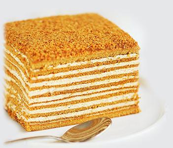 Линия для производства заготовок коржей для тортов типа