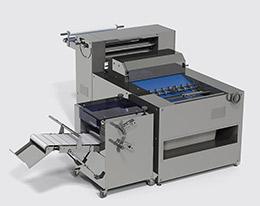 Оборудование для производства круассанов - foto №338