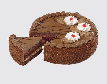 Линия для производства бисквитных изделий, Бисквитные торты - foto №2