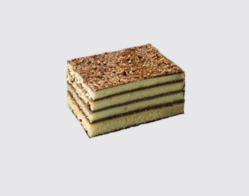 Линия для производства бисквитных изделий, Бисквитные пирожные - foto №3