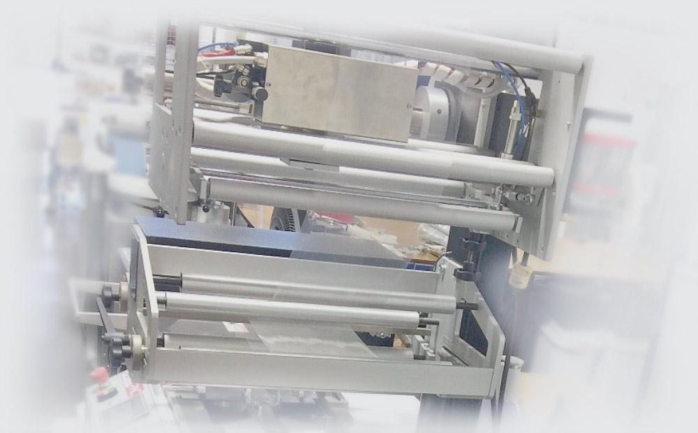 Автоматическая линия для производства соломки - foto №3_3