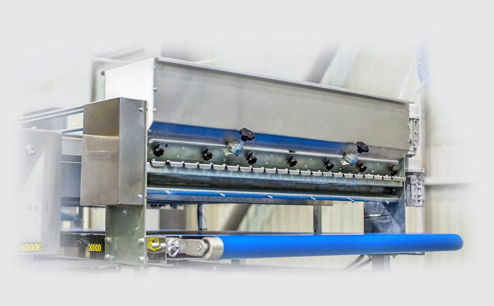 Автоматическая линия для производства соломки - foto №3_1