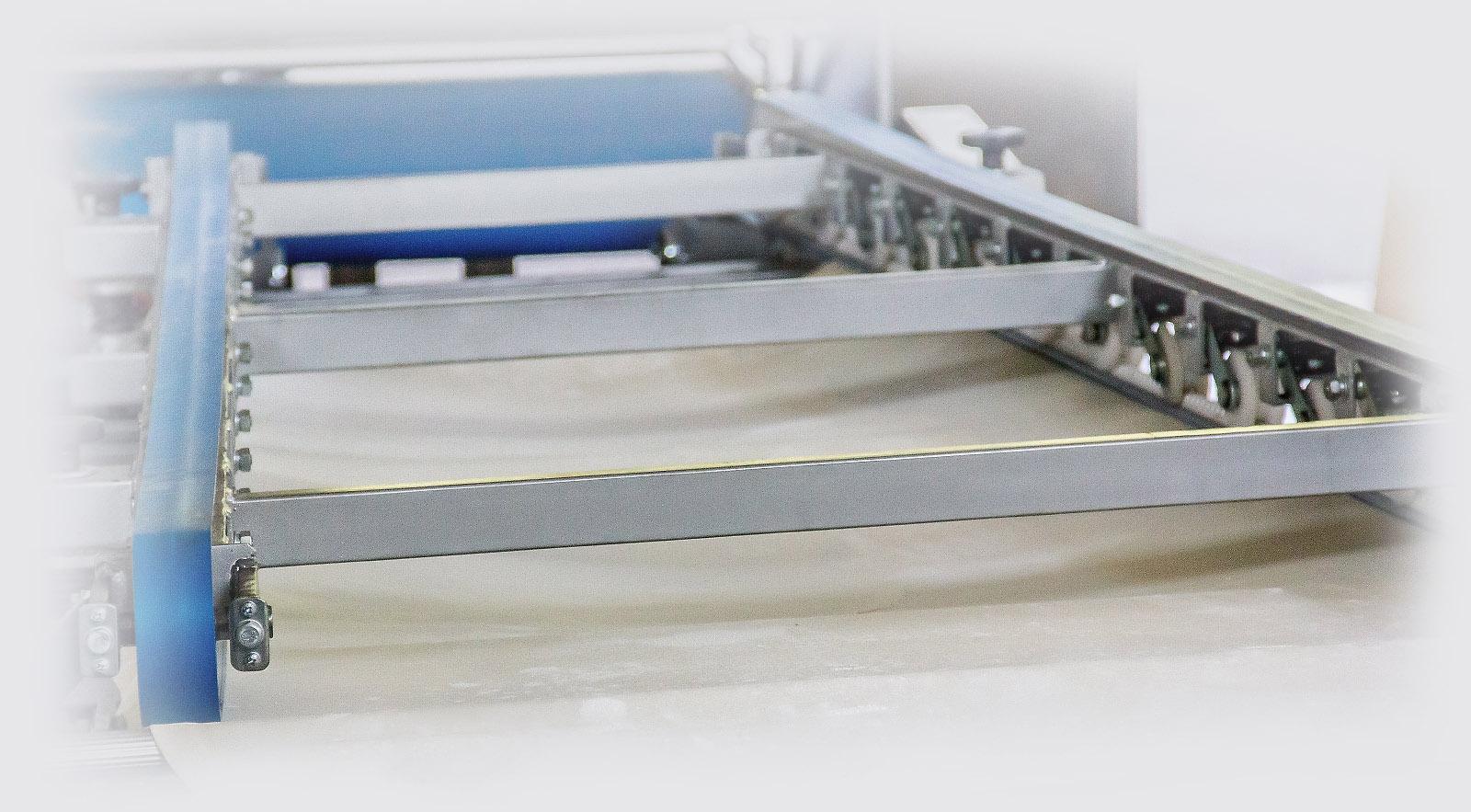 Полуавтоматическая линия для производства теста фило - foto №22