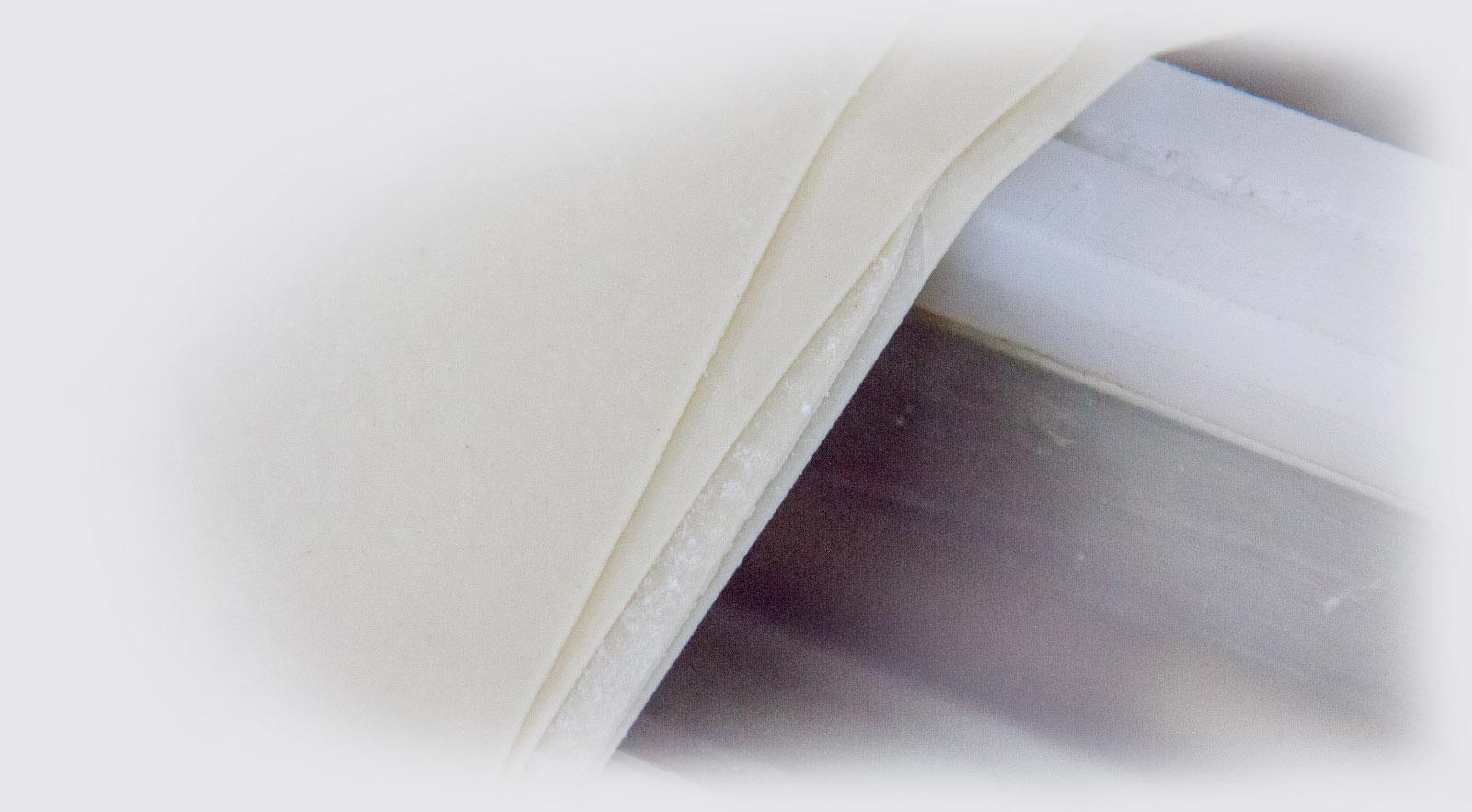 Полуавтоматическая линия для производства теста фило - foto №24