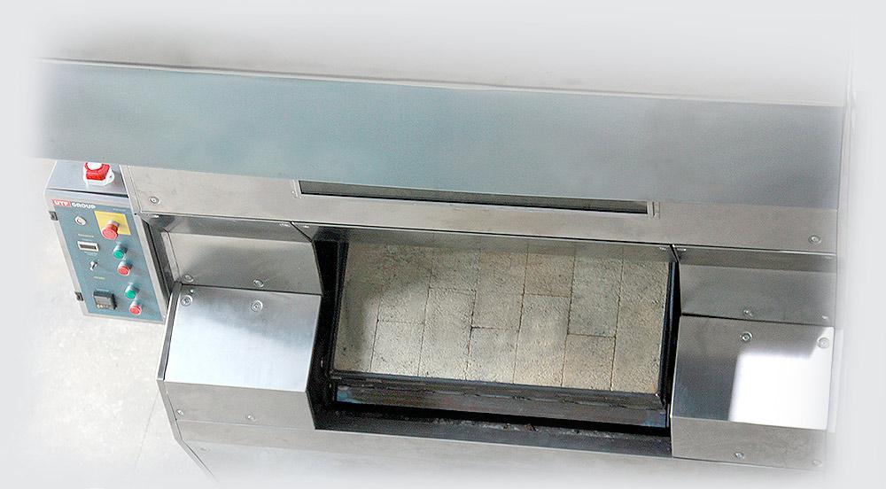 Оборудование для производства грузинского лаваша и узбекских лепешек - foto №24