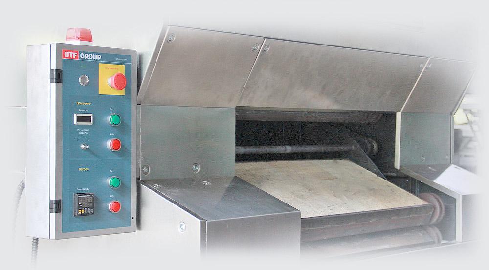 Equipment for Georgian lavash and uzbek flatbread - foto №25