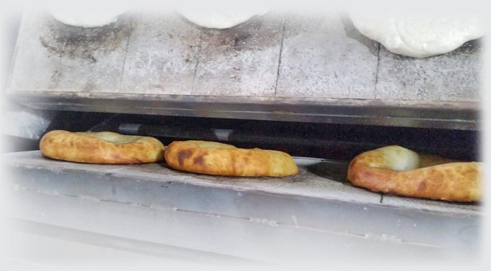 Оборудование для производства грузинского лаваша и узбекских лепешек - foto №22