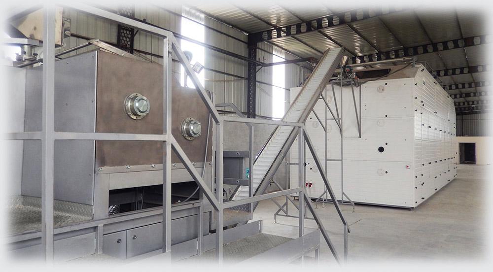 Автоматическая линия по производству макаронных изделий - foto №210
