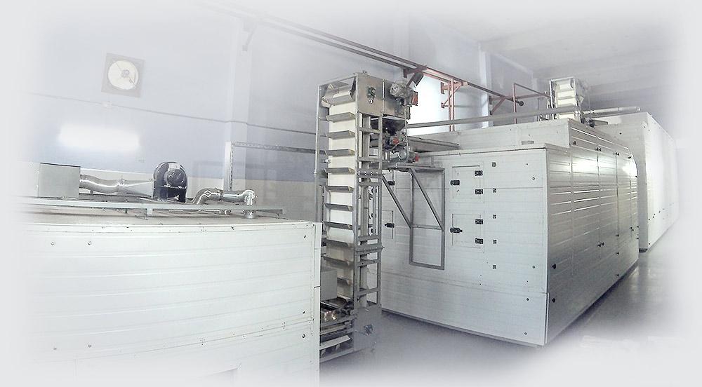 Автоматическая линия по производству макаронных изделий - foto №23
