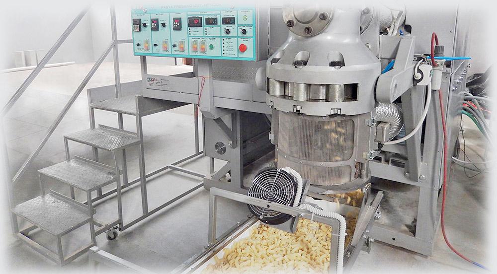 Автоматическая линия по производству макаронных изделий - foto №27