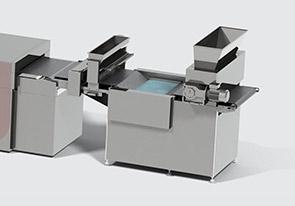 Автоматическая линия для производства соломки - foto №291