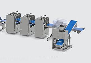 Автоматическая линия для производства теста фило - foto №325