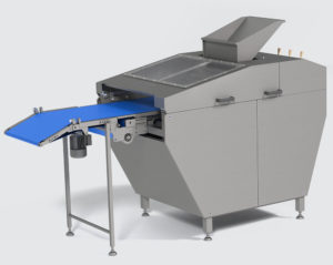 FORMING ROLLING AND DIVIDING MACHINE - foto №2329