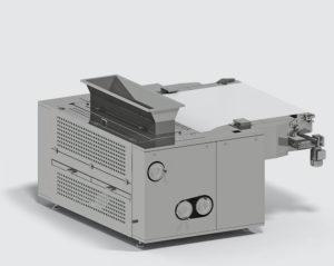 آلة تشكيل بسكويت ناعم  SOFT BISCUIT FORMING MACHINE - foto №4613