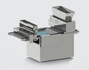 BREADSTICS FORMING MACHINE - foto №2335