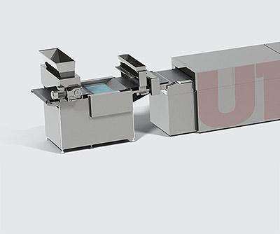 Автоматическая линия для производства соломки - foto №4