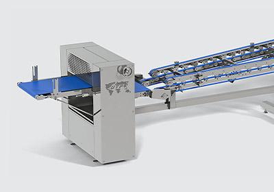 Полуавтоматическая линия для производства теста фило - foto №4