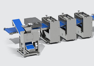 Matzo production lines - foto №4