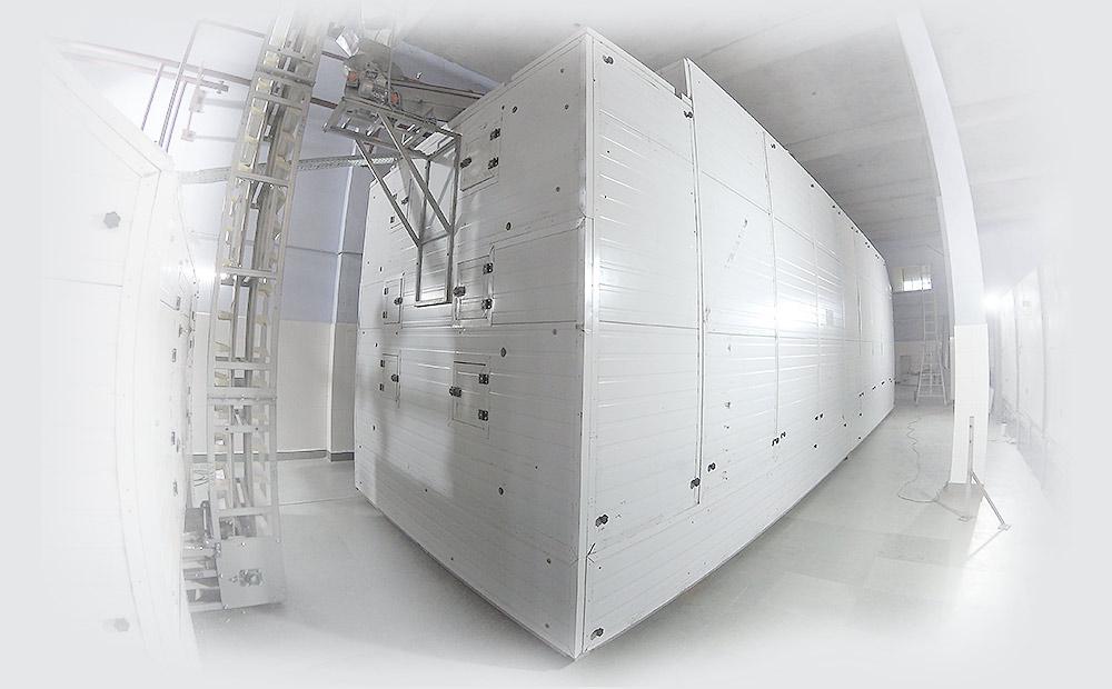 Автоматическая линия по производству макаронных изделий - foto №3_3