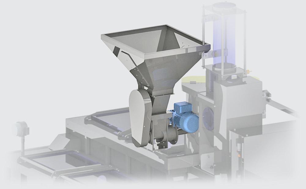 Автоматическая линия по производству макаронных изделий - foto №3_1