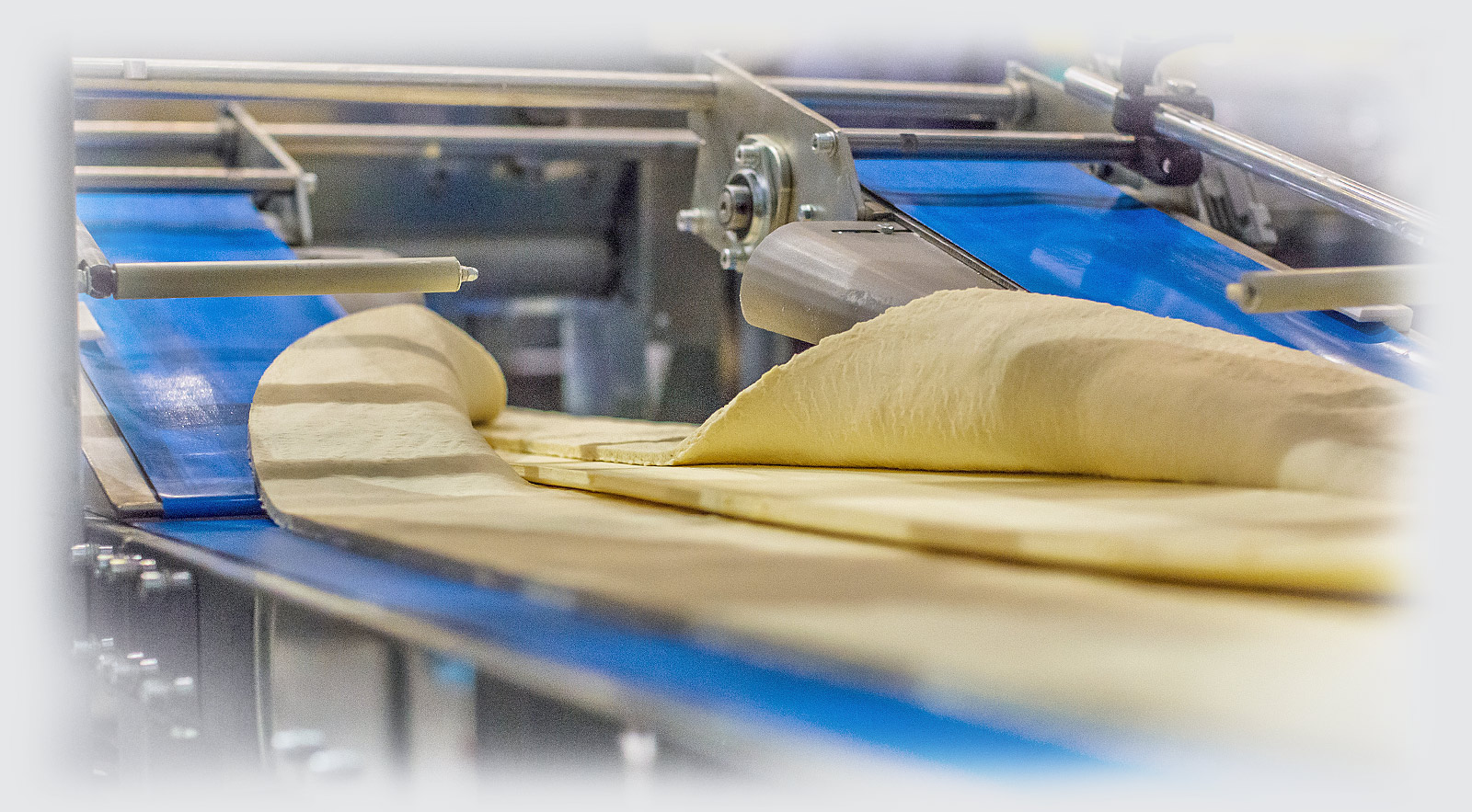 Puff pastry lamination line - foto №25