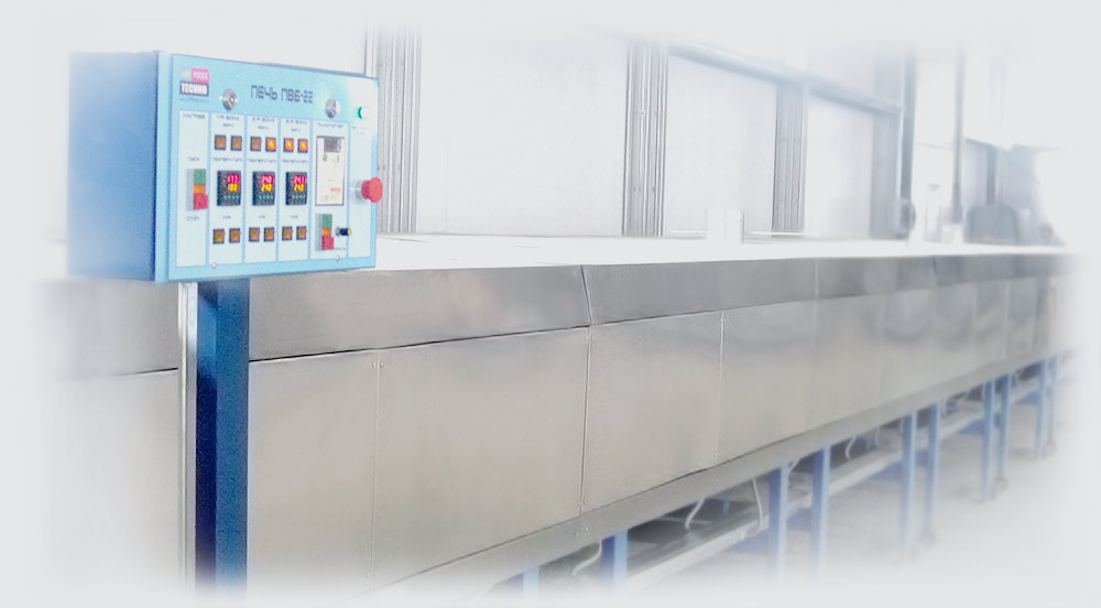 Автоматическая линия для производства бараночных изделий - foto №22