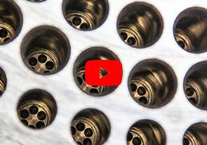 Автоматическая линия для производства короткорезанных макаронных изделий производительностью 500кг/час - foto №870