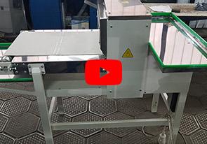 Тісторозкаточна машина для лаваша ВРМ-1 - foto №3799