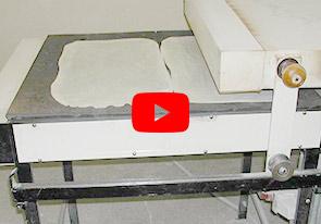 Піч з прямокутним подом для виробництва лаваша ПРЛ-1 - foto №3797
