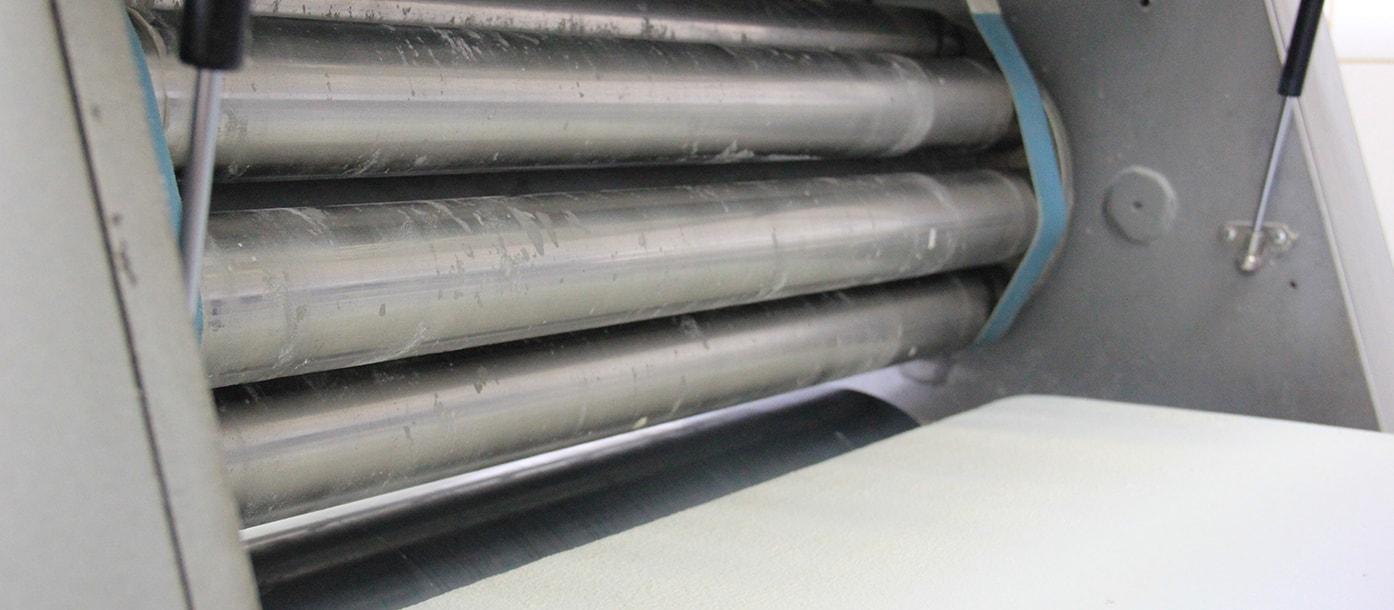Запуск автоматической линии для производства изделий из слоеного теста в Беларуси #2