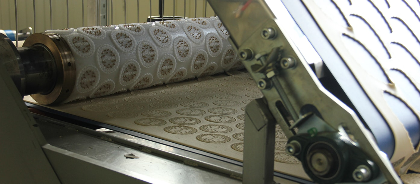 Automatic line for hard biscuit was put into operation in the south of Ukraine #1