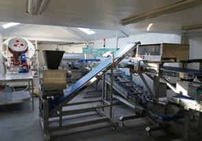 Automatic line for lavash production is put into operation in Lviv - foto №2441
