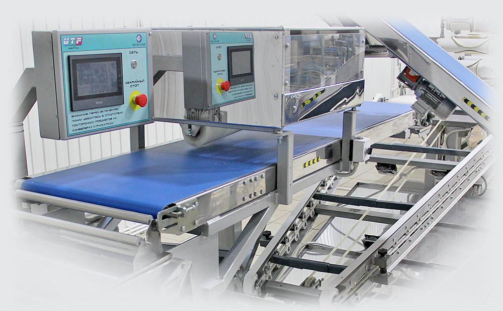 Автоматическая линия для производства лаваша - foto №3_1