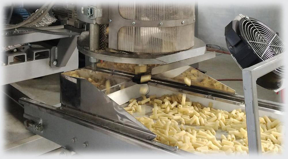 Pasta production lines - foto №24