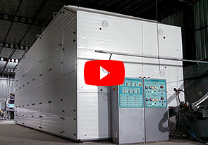 Линия для производства макарон 250 кг/час - foto №3263