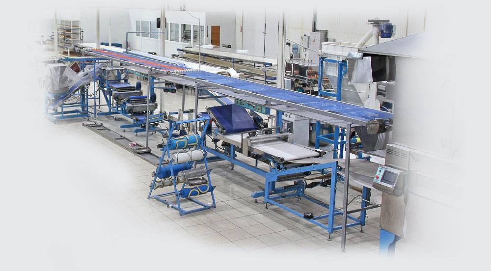 Автоматична лінія для виробництва гарнійского лаваша - foto №26